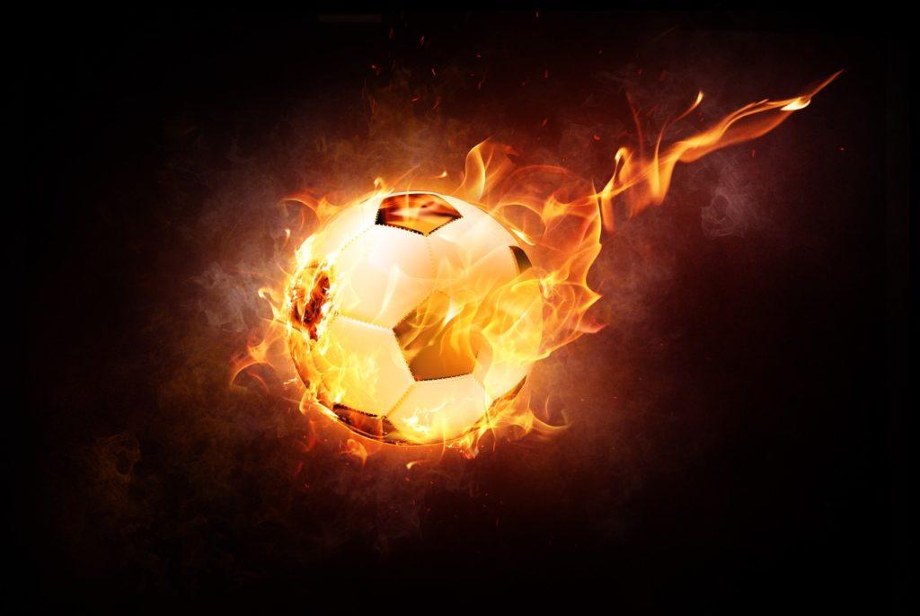 obstawianie meczów piłkarskich