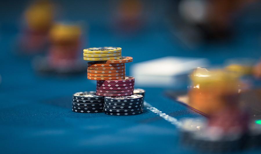 poker texas holdem zasady gry